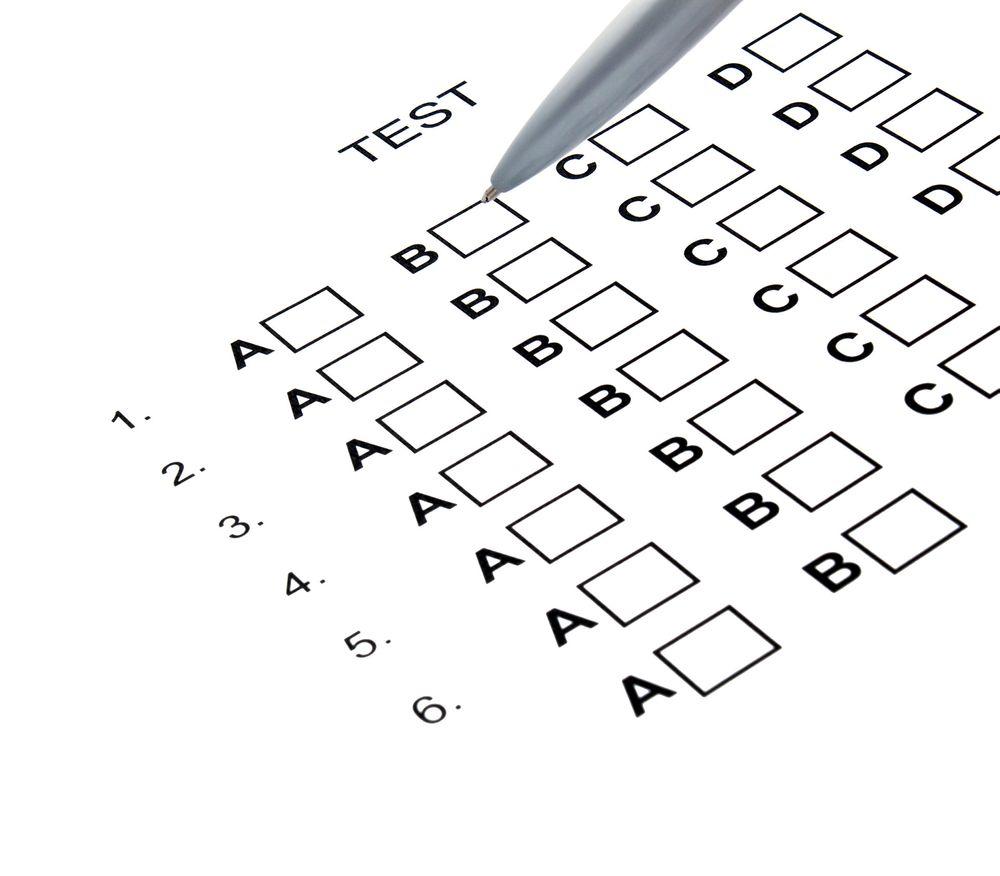 Rundt halvparten av norske selskaper bruker ulike former for evne-, personlighets- og IQ-tester før de ansetter.