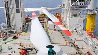 Det gamle tankrederiet er i dag Norges største eksportør av fornybar-teknologi