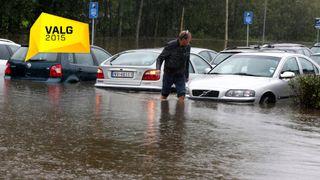 – Med dagens tempo vil det ta 50 år å fikse vann- og avløpsnettet i Norge