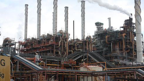 Har brukt en halv milliard på mer bruk av gass i industrien: – Det har ikke tatt helt av
