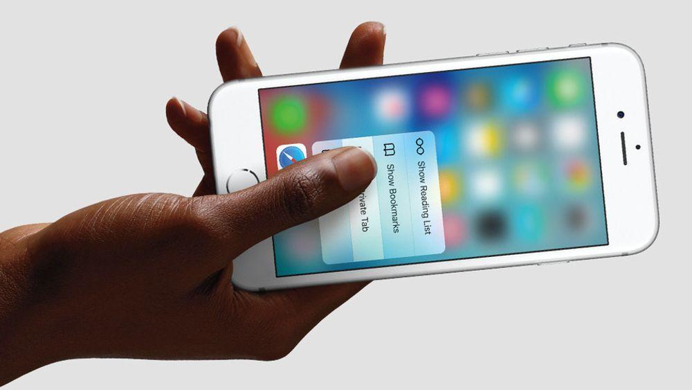 Ingen skal si at iPhone selger dårlig, men Apple har tydeligvis overvurdert etterspørselen etter modellene som ble lansert i fjor høst.