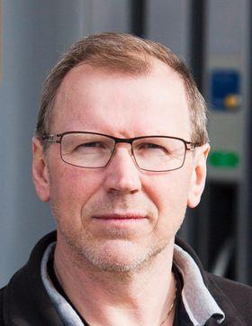 Knut Skårdalsmo.
