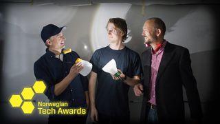Denne norske solcellelampen gir lys til snart 2 millioner mennesker
