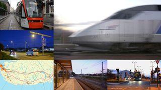Tekna vil ruste opp infrastrukturen på Vestlandet for milliarder