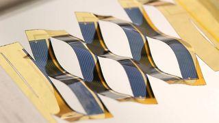 Spesiell klippe-metode gjør solcellepanel langt mer effektive