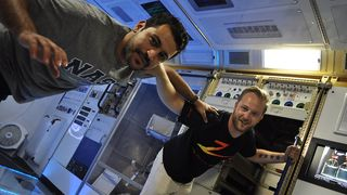 Norske studenter er med i prosjekt som skal finne liv på Mars
