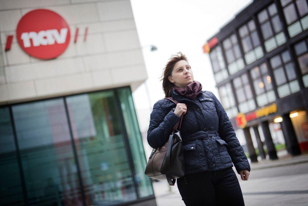 Karriere - Elma Mrdanovic mistet jobbet som ingeniør og kastes ut av Norge innen 6 måneder.