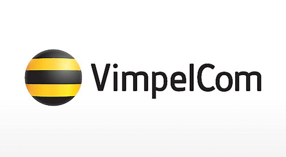 Vimpelcom-salg kan gi milliard-tap