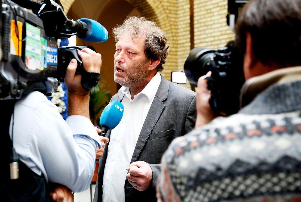 Bellona-leder Frederic Hauge mener Obamas oljebrems må få følger også her til lands.