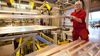 Utkonkurrerte fabrikker i Kina med norske maskiner og smartere produksjon