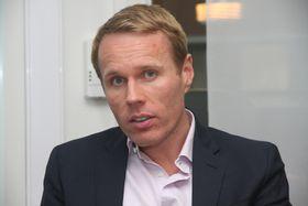 Skipsingeniør Gunnar Malm Gamlem gikk ut fra NTNU i 2004. Etter prosjekt- og hovedoppgave for Moss Maritime og DNV, begynte han i Wilhelm Wilhelmsen.