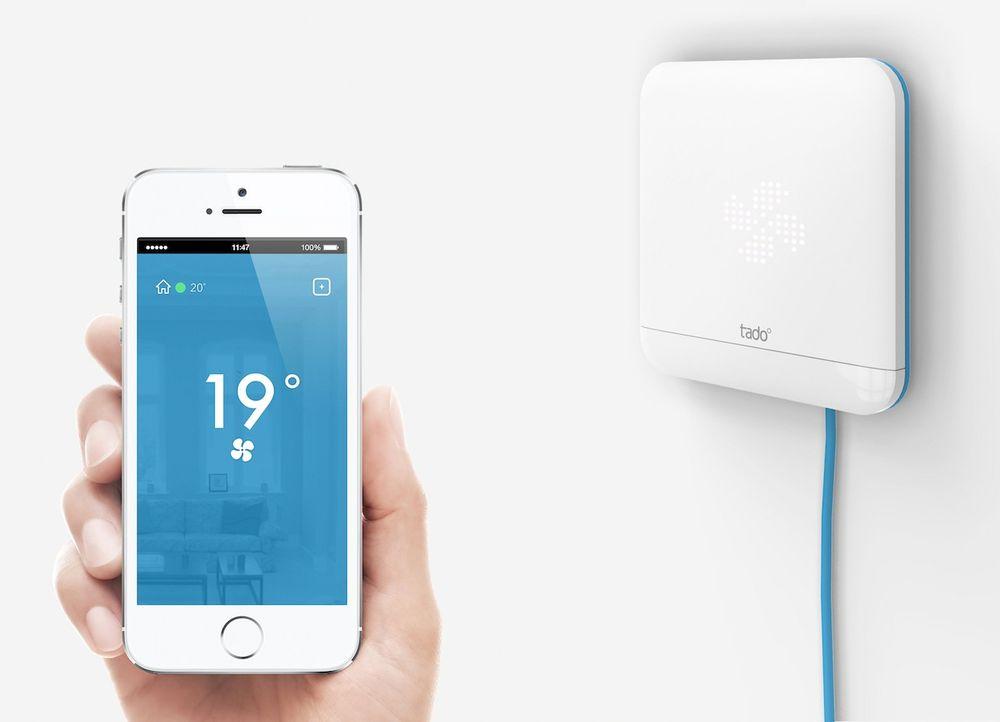 Det nye investeringsselskapet Statkraft Ventures plasserer sine første millioner i det tyske oppstarts-selskapet Tado, en betydelig europeisk konkurrent til Googles smart-termostatselskap Nest.