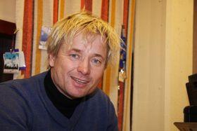 Haakon Lindstad, forsker ved Marintek.