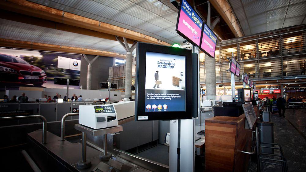 Du har kanskje brukt den selvbetjente bagdropen på Oslo lufthavn? Systemer fra norske DSG Bagdrop blir å finne på stadig flere flyplasser rundt om i verden.