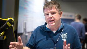 Anders Martinsen leder UAS Norway som nå representerer 505 norske droneoperatører.