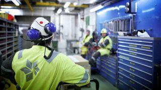 Frykter for sikkerheten offshore: Mange ser i gulvet og tør ikke heve stemmen i frykt for å miste jobben
