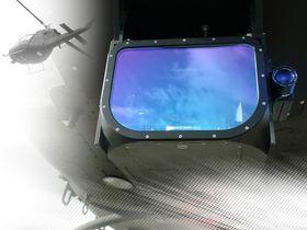 Selex-systemet LOAM (laser obstacle avoidance and monitoring) er blant annet montert i italienske NH90 og danske EH101. Også i norske AW101-redningshelikoptre blir et tilsvarende system integrert.