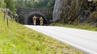 Brannen i Skatestraumtunnelen var Norges største. Akkurat det samme kan skje igjen