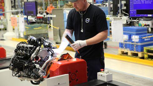 Kreativ bruk av roboter krever innovative hjerner og fagarbeidere