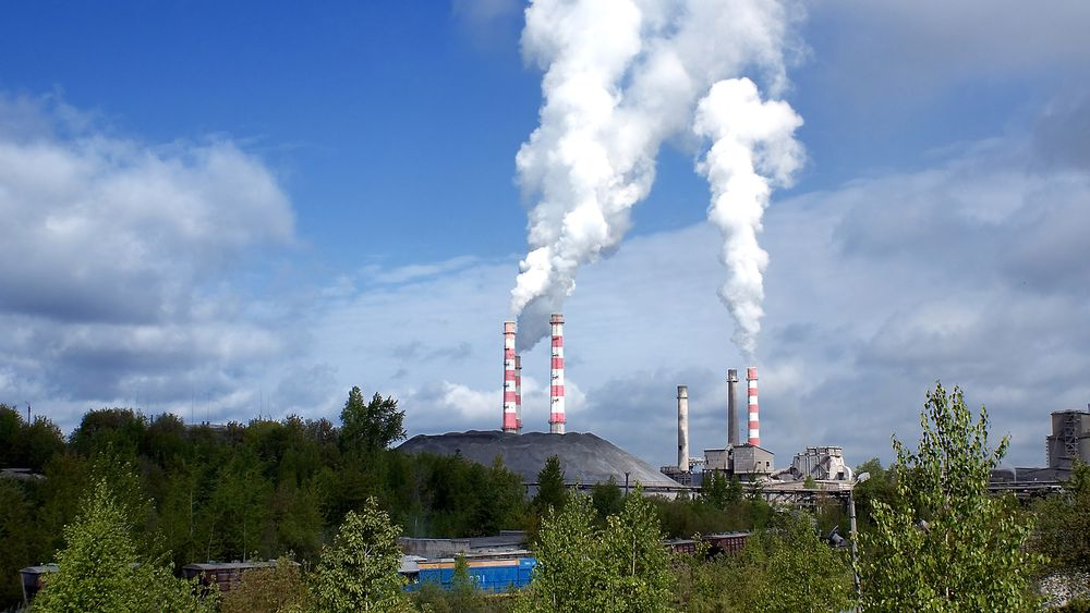 Norge har gjort god business på kjøp og salg av klimakvoter.