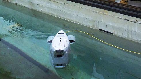 Slik fungerer den norske ubåt-dronen til under 20.000 kroner