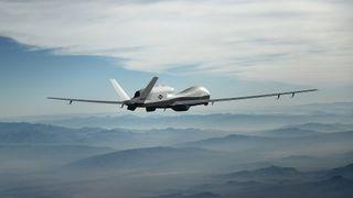 Er dette dronen som skal erstatte Orion-flyene i Norge?