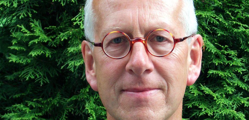 Harald N. Røstvik er styreleder for EVS 24. Verdens største miljøbilarrangement blir gjenstand for enda større interesse i den rådende krisa for bilindustrien, mener han.