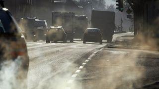 Ny rapport slakter naturgass: Ikke mer miljøvennlig enn diesel
