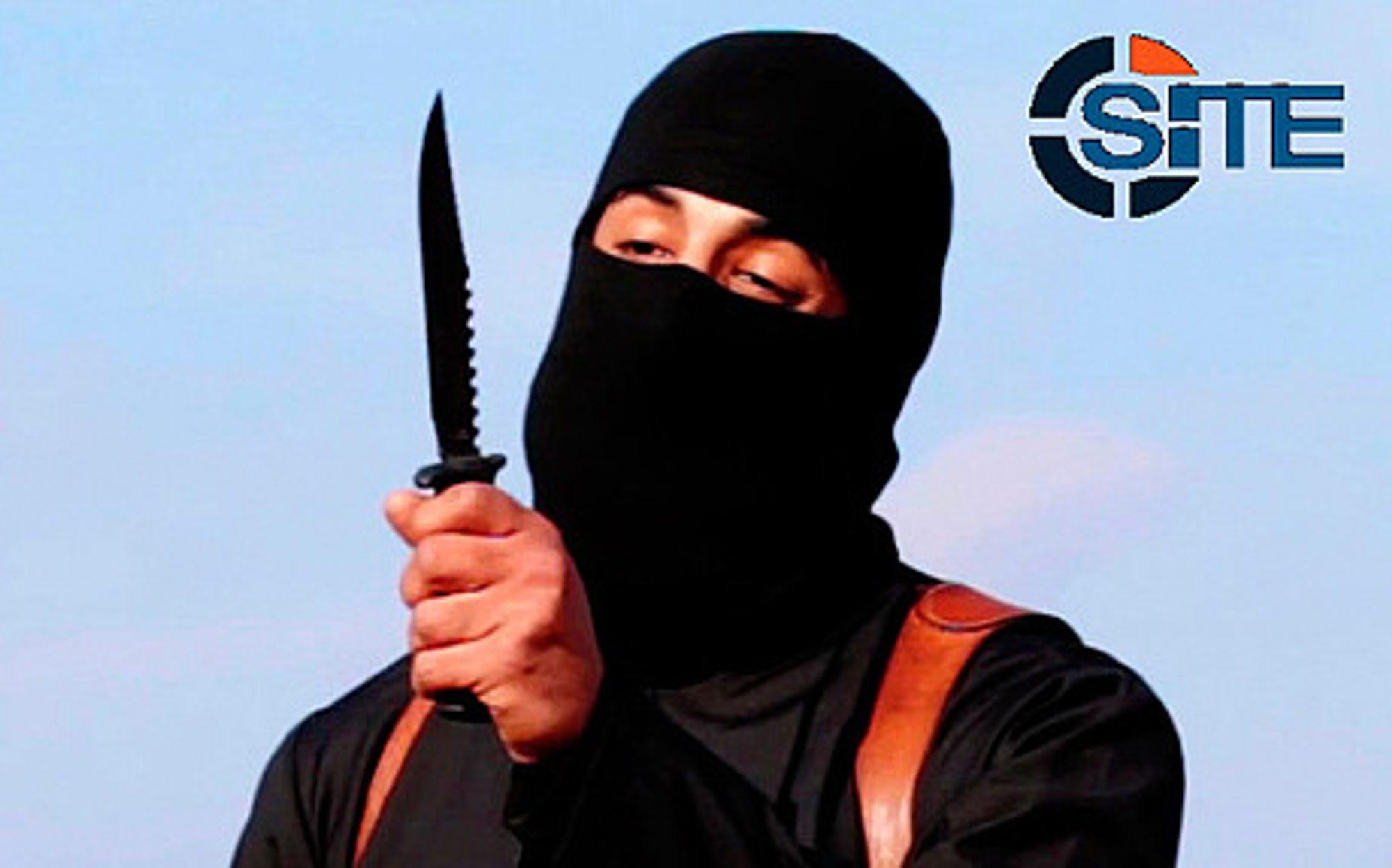 IS-medlemmet Mohammed Emwazi , kjent som «Jihadi John», tok en grad i dataprogrammering fra Universitetet i Westminister. Han skal nylig ha blitt drept i et amerikansk droneangrep i Syria.
