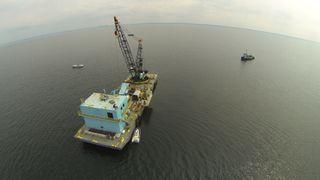 Norsk selskap vil bygge og drive havvindpark i USA