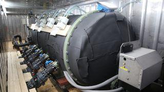 Vil løse biodrivstoff-floke ved å mangedoble norsk biogass-produksjon
