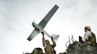Dette kan bli Norges nye militærdroner