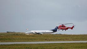 EU har sett mer til britiske helikopteroperasjoner enn til norske i arbeidet med nytt regelverk, mener Samarbeidsforum for helikoptersikkerhet på norsk kontinentalsokkel.