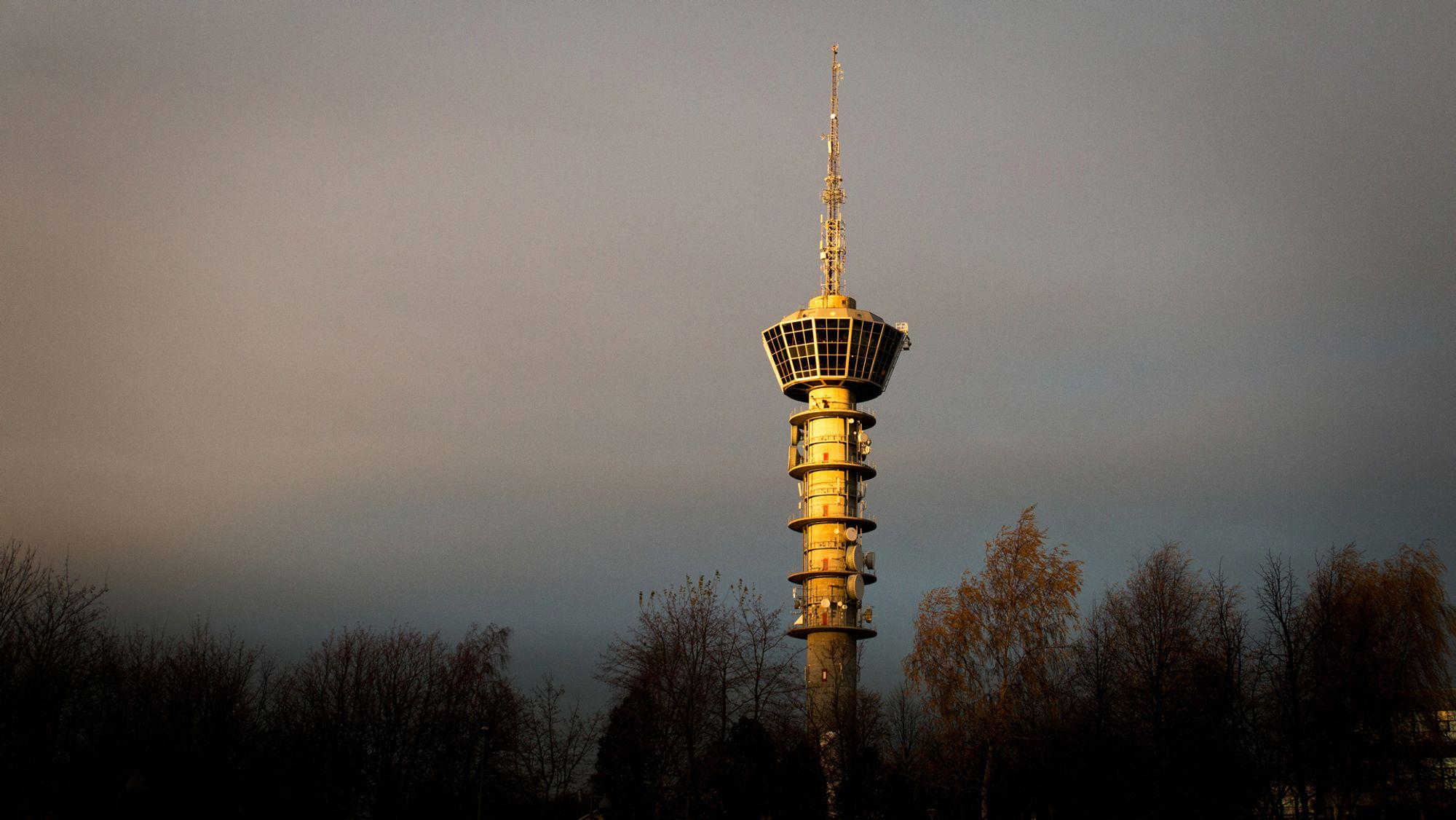 Radiotårn oslo