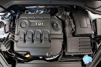 Volkswagen må kompensere de som har kjøpt biler med de jukserammede TDI-motorene.