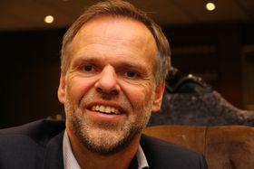 Tore Ulstein, visekonsernsjef i Ulstein Group