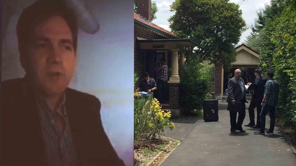 Onsdag skal australsk politi ha tatt seg inn i og gjenomsøkt huset til australske Craig Steven Wright. Foto: Scanpix.