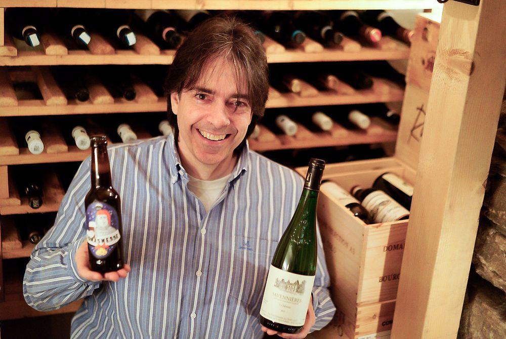 Hva er beste vin og juleøl til maten: Det har BI-ekspert Pål Hellesnes i First Point BTC funnet ut ved å lage en metaanalyse av alle som tester slikt.