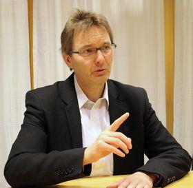 Morten Søndegaard