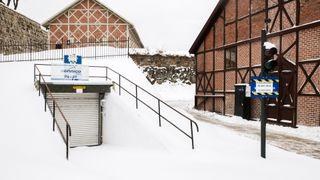 Derfor er Oslos nye ladegarasje for elbil så forsinket