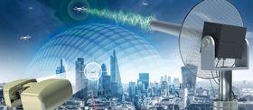 Falcon Shield er et system av systemer som i teorien skal beskytte mot terror eller ulykker forårsaket av droner.