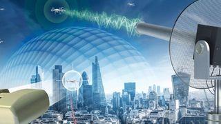 Nytt forsvarssystem skal hindre marerittet med væpnede hobbydroner