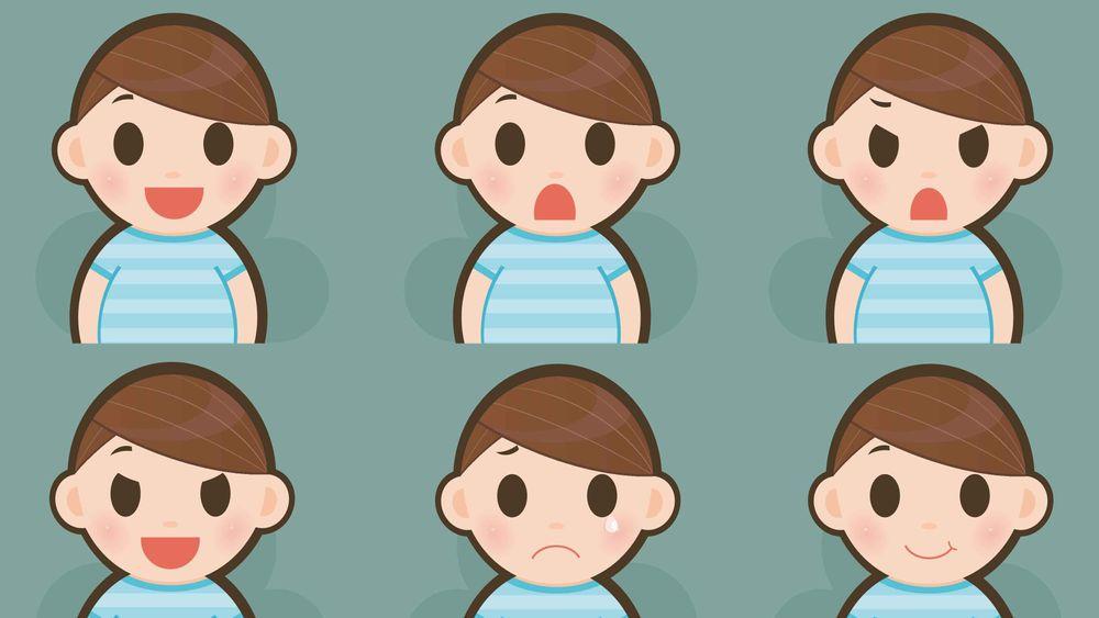 Emotient skal kunne se hvilke følelser folk viser i ansiktene sine.