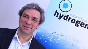Hyop-sjef Ulf Hafseld