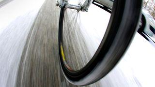 Slik vil forskerne redusere saltingen på norske sykkelveier