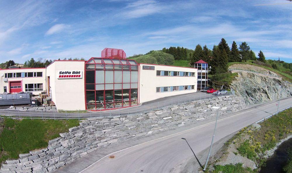 Båtbyggeriet til Selfa på Selsbakk i Trondheim skal tas i bruk som batterifabrikk for PBES Norway. Selfa har allerede bygget Norges første hybridsjark.