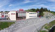 PBES har flyttet inn i disse lokalene på Selsbakk i Trondhiem.