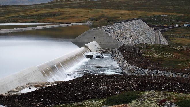 «Vannkraftutbygging av flomelver vil hindre flom»