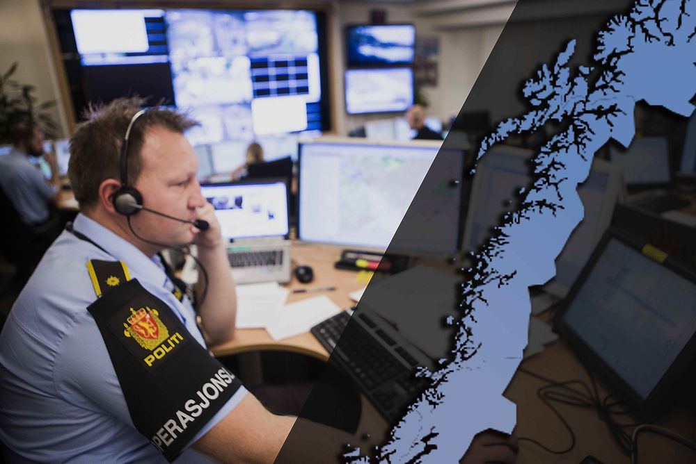 I en NVE-rapport opplyser politiet i to kommuner i Nordland at de ikke har nødstrøm. Nå må beredskapsminister Anders Anundsen svare Stortinget på om nødstrømberedskapen i politiet er god nok.