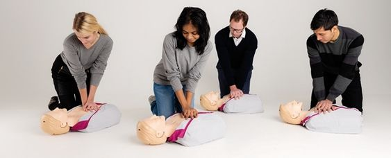 Foto: Laerdal medical